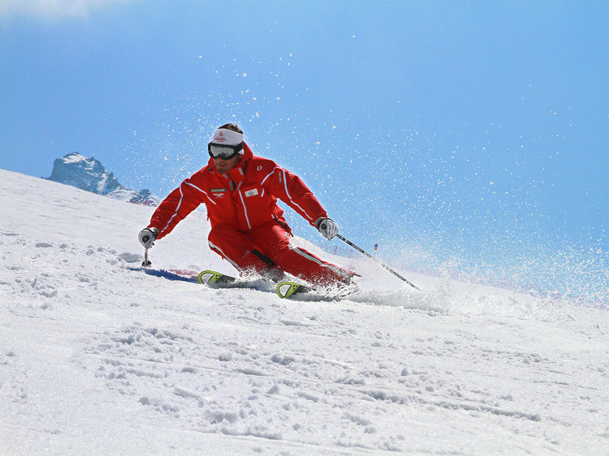 best ski instruction books